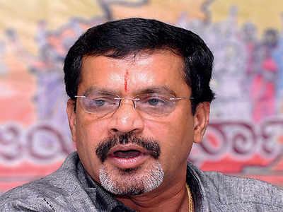 SIT quizzes Muthappa Rai over links with Ravi Poojari