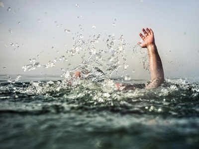 Image result for 2 boys drowned in the river and drowned.