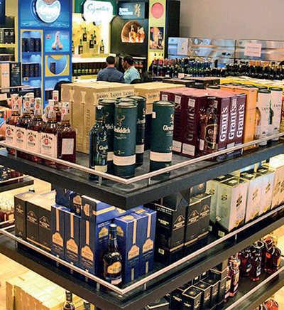 Women demand liquor ban