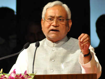 Gujarat Assembly Elections 2017: Nitish Kumar predicts comfortable victory for BJP