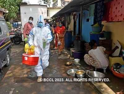 COVID-19 Tracker: Dharavi, Dadar, Mahim see single-digit rise in new cases