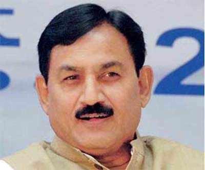 Cong declares list of 'criminal' BJP leaders