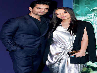 Any name ideas? Neha, Angad reach out to fans
