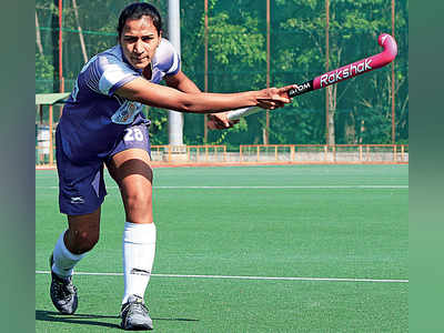 Women's hockey captain Rani Rampal: Home support will be a huge boost