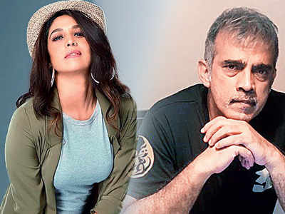 For his next directorial, Ajay Monga has taken a cue from Harleen Sethi's struggles with PCOS