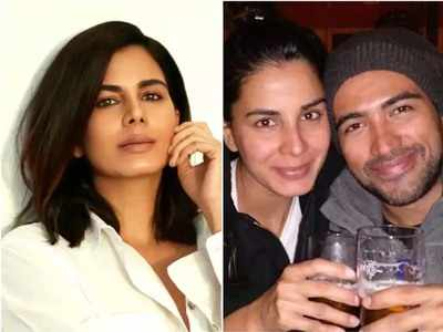 Kirti Kulhari on ending her marriage: I tried a lot to save it but could not