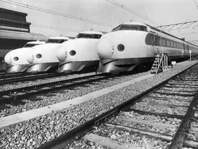 No BKC land for Mumbai-Ahmedabad bullet train: Maharashtra to Centre