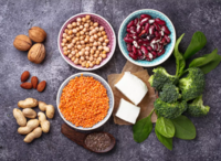 7 best protein sources that are vegetarian
