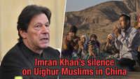 Uighur Muslims: Pakistan's blind spot
