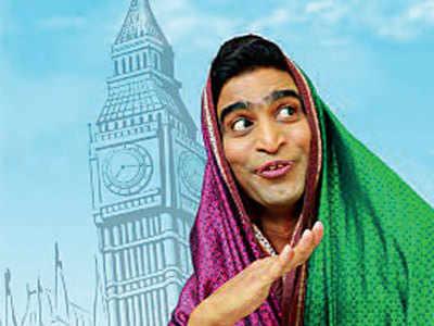 Varhad Nighalay Londonla