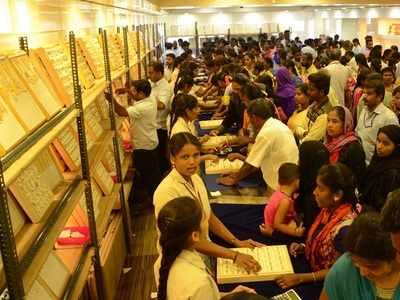 Dussehra 2018: Will high gold prices dampen festival fervour?