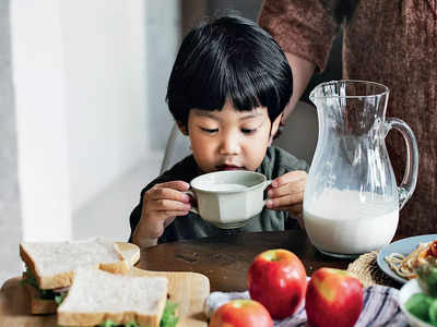 Tips to boost your child's nutrition