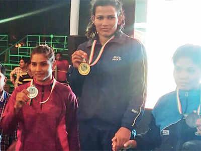 Mittal brings silver