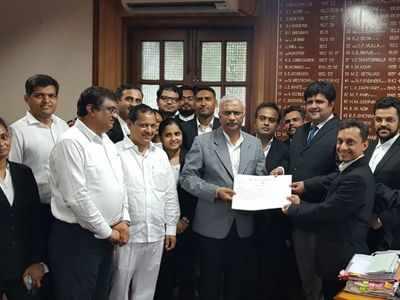 RERA lawyers form Bar Association of MahaRERA