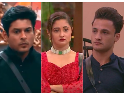 Bigg Boss 13: Mall task rumours send Sidharth Shukla, Asim Riaz and Rashami Desai's fans into a tizzy
