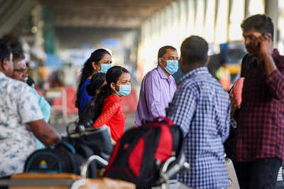 Coronavirus Outbreak: China-returned students admitted to government-run hospital in Kolkata