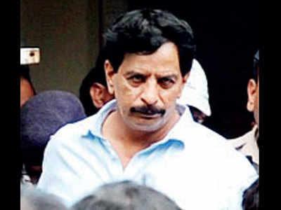 Pradeep Sharma resigns from force