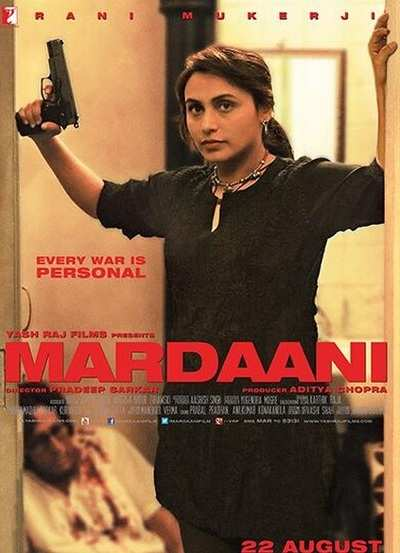 Film review: Mardaani