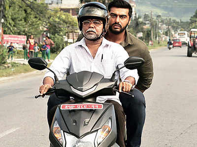 India's Most Wanted movie review: The twists and turns in Arjun Kapoor's thriller fail to pack a punch