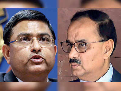 Political cost of the CBI feud