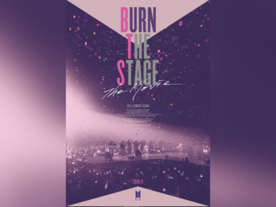 Bts Bts Burn The Stage Cbfc Certifies Korean Film Bts To Be
