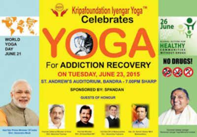 Catholic priest plans yoga event, sparks debate