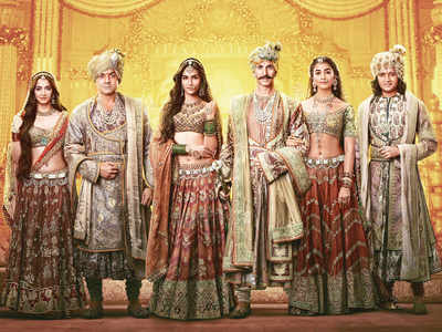 Housefull 4 opens to massive advance booking across India