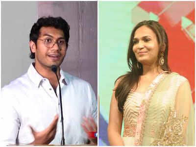Soundarya Rajinikanth to get married to Vishagan Vanangamudi on February 11