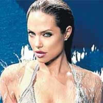 Has Jolie lost her Oscar?