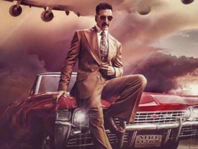 Akshay to play a spy in Bell Bottom