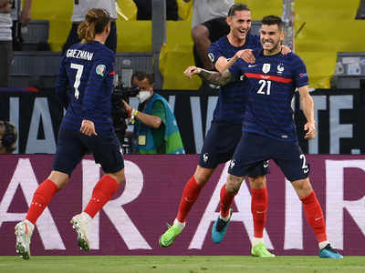UEFA EURO 2020, France vs Germany Highlights: France start campaign with 1-0 win over Germany