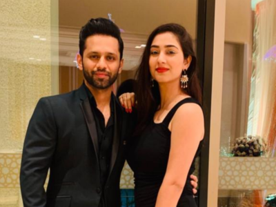 Rahul Vaidya's girlfriend Disha Parmar refuses to enter Bigg Boss 14