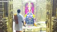 Darshan at Shree Somnath Temple, First Jyotirlinga, 07-May-2021