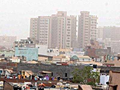 Light rains likely in North Gujarat, Kutch- Saurashtra