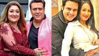 Sunita, Kashmera are not to be blamed for family feud: Govinda's cousin