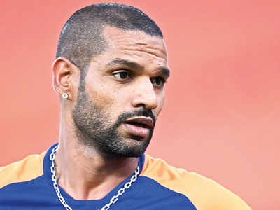 Playing IPL and domestic games has helped young players: Shikhar Dhawan