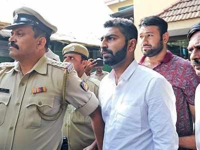 Bengaluru: Vidvat discharged from hospital, Mohammed Nalapad Haris approaches High Court