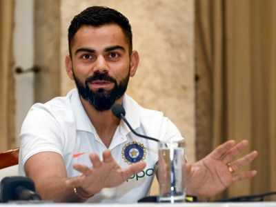 Virat Kohli on ICC World Test Championship: The games are going to be competitive