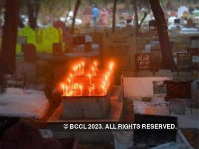 Hyderabad: Shia Muslims urge for new graveyard