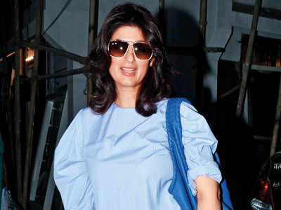 Twinkle Khanna to launch a new age digital content company