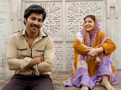 Sui Dhaaga movie review: Anushka Sharma, Varun Dhawan's film is stitched up just right