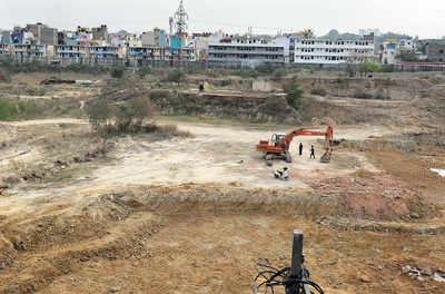 NGT order not to apply in Ejipura