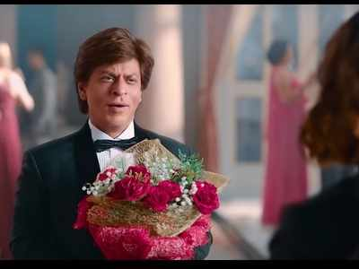 Zero: Shah Rukh Khan's fans are gearing up for a grand release