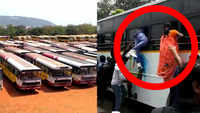 Elections 2019: 7,500 APSRTC buses diverted for election duty, passengers caught off-guard