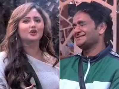 Bigg Boss 14: Rashami Desai enters the house to support Vikas Gupta, slams Aly Goni