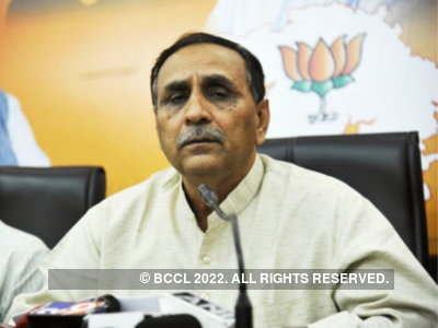 CM Vijay Rupani: No new thermal power plant in Gujarat