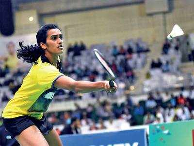 PV Sindhu eyes China Open World Tour after World Championship win