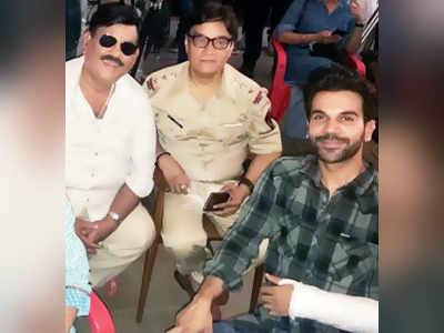 Satish Kaushik joins Kangana Ranaut and Rajkummar Rao in Mental Hai Kya