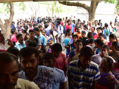Fergusson College students go on hunger strike over fee hike