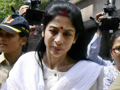 Sheena murder case: CBI opposes Indrani's bail plea